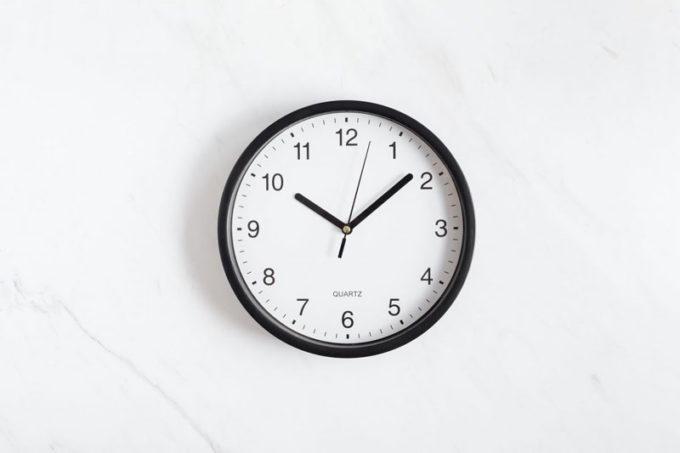 MLM-Zeitfresser