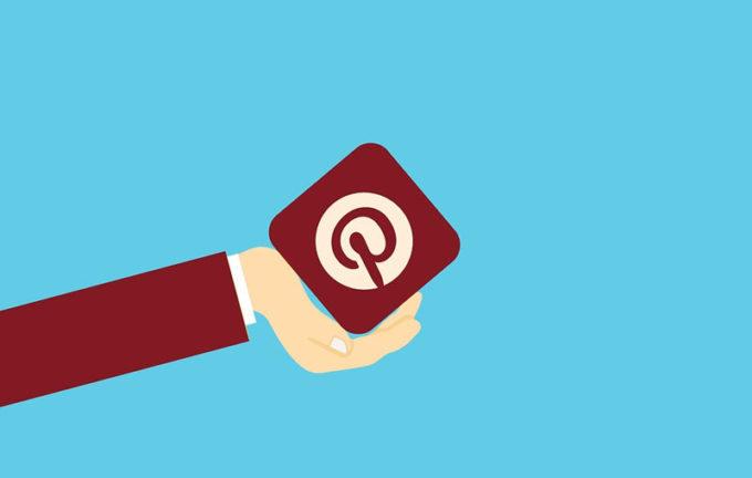 Pinterest als Suchmaschine