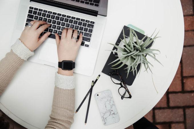 Onlinebusiness-Ideen
