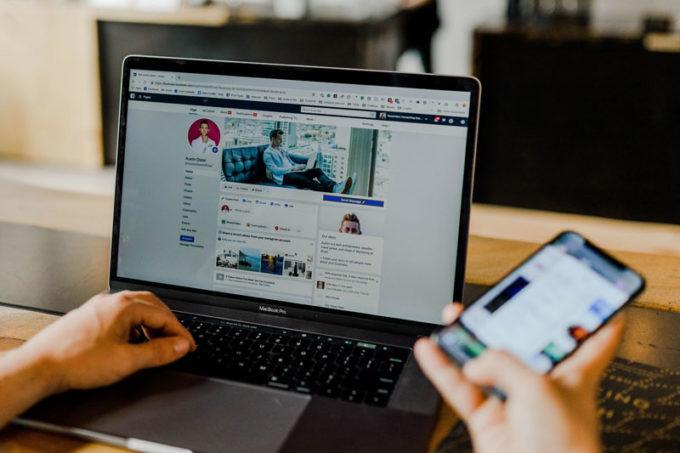 welche Social Media Plattform MLM